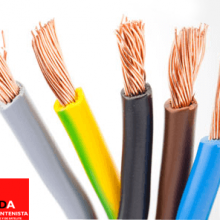 Cable electrico