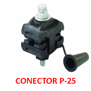 CONECTOR NILED P25